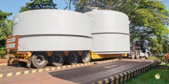 COZEDORES DE BATELADA PARA MASSA A E B 850 HL | IACO