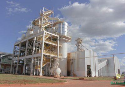 Fábrica de Açúcar IACO – 28.000 Scs dia